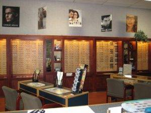 Copperfield Optical Store